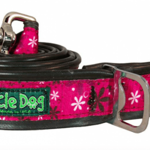 Cycle Dog Hot Pink Leash