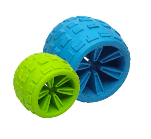 Cycle Dog 3 play roller plus dog toy