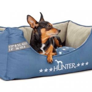 Hunter Aarhus dog sofa bed