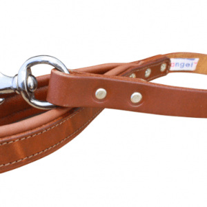 Angel Elite Dallas leather lead