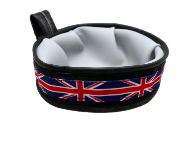 Cycle Dog collapsable travel bowl