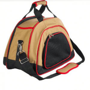 Hunter Ohio carry bag for cats and small dogs