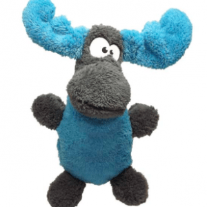 Cycle Dog tough moose toy