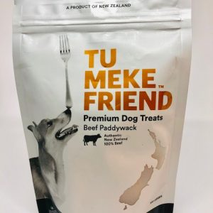 Tu Meke Friend Beef Paddywack dog treats