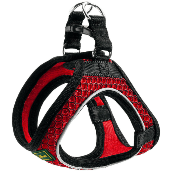 Hunter Hilo easy step in dog harness
