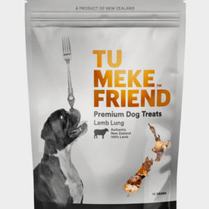 Tu Meke Friend Lamb Lung 70gms