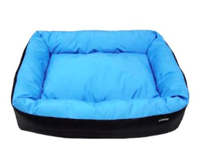 Cycle Dog Waterproof Barrier Nestle dog bed