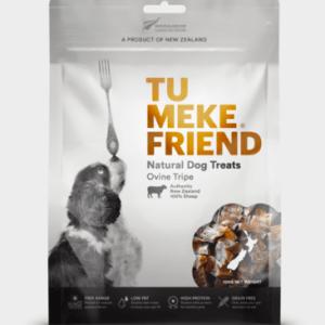 Ovine tripe Tu Meke Friend 100g pack