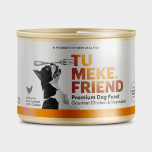 Tu Meke Friend Gourmet Chicken and lamb 175g