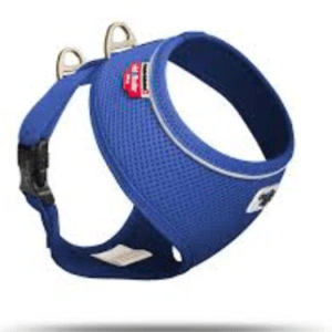 Curli Vest Harness, light robust, nest fit for your dog.
