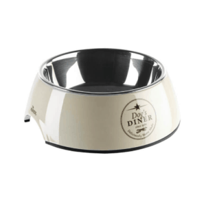 Hunter Cambridge dog bowl