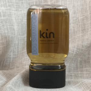 Kin Dog Shampoo - Fancy Pants Chamomile and Kumerahou