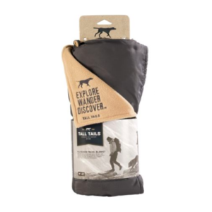 Tall Tails Dog Travel Blanket