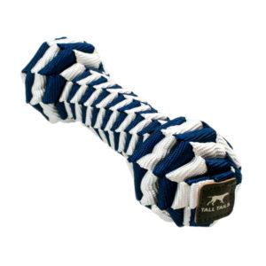 Tall Tails braided bone dog toy