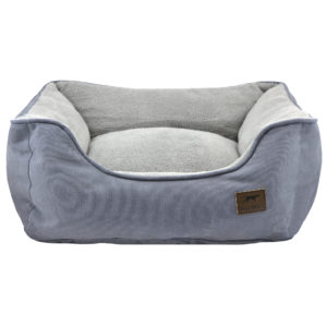 Tall Tails Bolster dog bed
