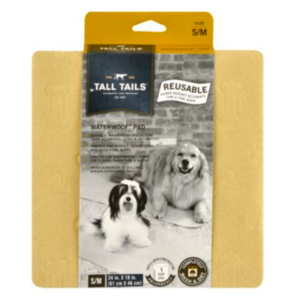 Tall Tails reusuable waterproof dog pads